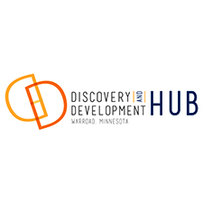 Discovery and Development Hub Warroad